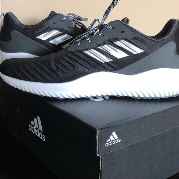 65% OFF adidas zapatos Alpha Bounce hombre  zapatilla poshmark